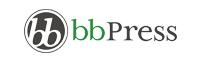 BBpress logo