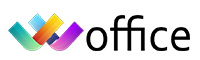 Woffice Dark Logo